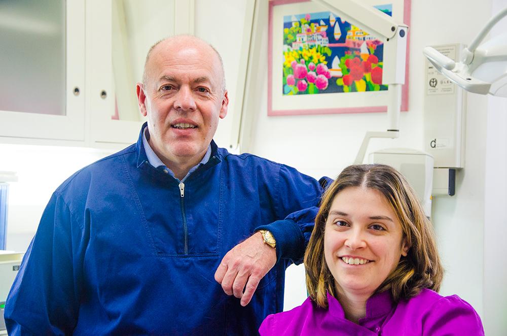 Studio dentistico Firenze - Dr. Doccisi Marco