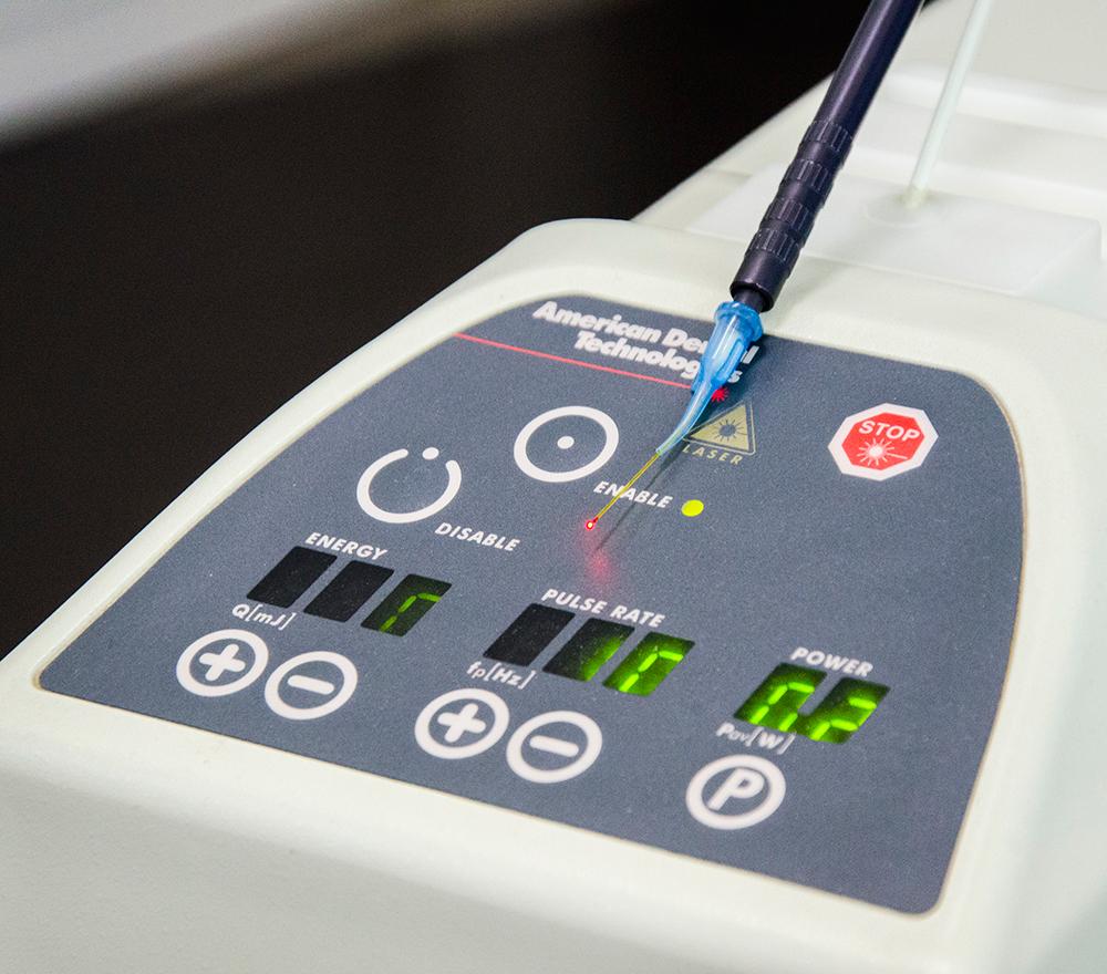 Laser Studio Dott. Doccisi