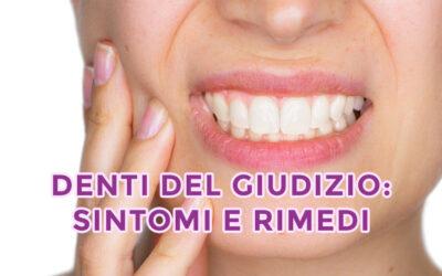 Tratta con giudizio… i tuoi denti del giudizio!